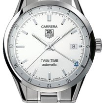 TAG Heuer Carrera Men's Watch WV2116.BA0787