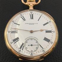 Patek Philippe Cronometro  Gondolo  54mm 18k pink Gold