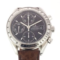 Omega Speedmaster Automatic Reduced Serviced