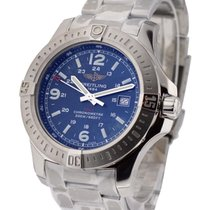 Breitling A7438811/C907-1734 Colt 44mm Quartz in Steel - on...
