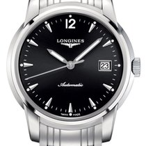 Longines The Saint-Imier 38mm L2.763.4.52.6 Stainless Steel...