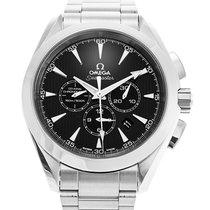 Omega Watch Aqua Terra 150m Gents 231.10.44.50.01.001
