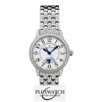 Jaeger-LeCoultre Rendez-Vous Night & Day Silver Dial...