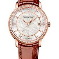 Audemars Piguet Jules Audemars Selfwinding 18K Pink Gold &...