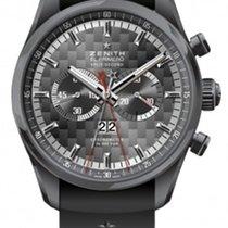 Zenith 75.2050.4026/21.R530 El Primero Rattrapante Chronograph...