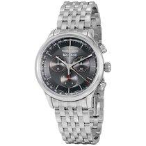 Maurice Lacroix Les Classiques Quartz Chronograph Mens Watch...