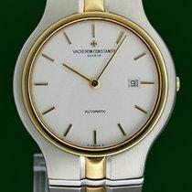 Vacheron Constantin Phidias 35mm Automatic White Dial 18k Gold...