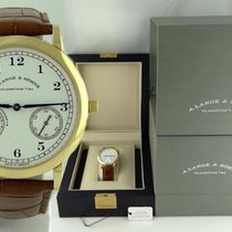 A. Lange & Söhne 1815 Walter Limited Edition 18k Yellow...