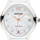 Montblanc PRINCESSE GRACE DE MONACO AUTOMATIC UNIQUE PIECE