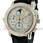 IWC Grande Complication Minute Repeater Perpetual Calendar,...
