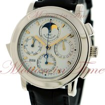 IWC Grande Complication Minute Repeater Perpetual Calendar,...