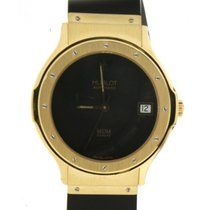 Hublot Classic In Yellow Gold, 36mm Automatic