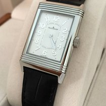 Jaeger-LeCoultre Grande Reverso Lady Ultra Thin 34 x 24 mm (2015)