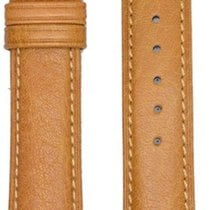 Hirsch Uhrenarmband Camelgrain honig L 01009010-2-20 20mm
