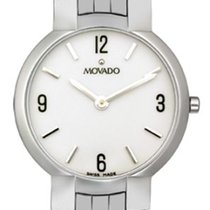 Movado Faceto Women's Watch 605566