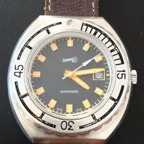 Eberhard & Co. Scafograf 50atm Automatic Diver