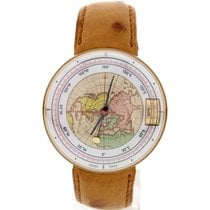 Magellan Men's Magellan Northern Hemisphere 18K Rose Gold...