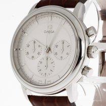 Omega De Ville Prestige Chronograph Handaufzug Ref.4540