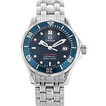 Omega Watch Seamaster 300m Ladies 2224.80.00