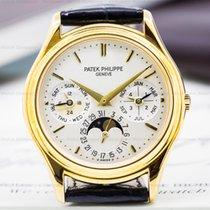 Patek Philippe 3940J Perpetual Calendar 18K Yellow Gold (24870)