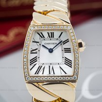 Cartier 2904 La Dona de Cartier 18K Rose Gold / Diamonds (24787)
