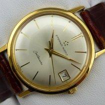 Eterna-Matic Centenaire Automatik - 18K Gold - Cal. 1439U