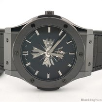 """Hublot Classic Fusion Shawn Carter """"Jay Z"""" Limited..."""