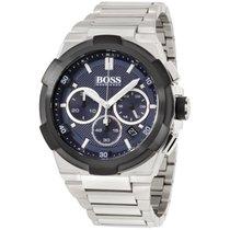 Hugo Boss Mens Supernova Analog Dress Quartz Watch 1513360
