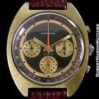 Wakmann Paul Newman Chronograph 1970s
