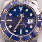 Rolex Submariner Blue Ceramic