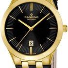Candino Elegance C4546/3 Damenarmbanduhr Klassisch schlicht