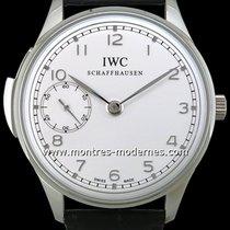 IWC Portugaise Répétion Minutes 100ex. Réf.5242