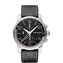 Montblanc Men's 107336 Timewalker Chronograph UTC Watch