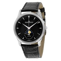 Jaeger-LeCoultre Master Ultra Thin Moon Automatic Men's Watch