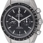 Omega - Speedmaster Moonwatch Co-Axial Chronograph : 311.30.44...