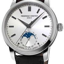 Frederique Constant Classics Moonphase FC-715S4H6