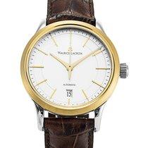 Maurice Lacroix Watch Les Classiques LC6017-YS101-130