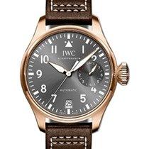 IWC Schaffhausen IW500917 Big Pilot's Watch Spitfire Slate...