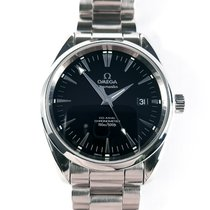 Omega Seamaster Aqua Terra 150m Co-Axial 2500 Automatic 39mm