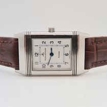 Jaeger-LeCoultre Reverso Lady Quartz Ref. 260.8.08 (Only Papers)