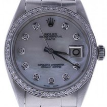 Rolex Date Automatic-self-wind Mens Watch 1501