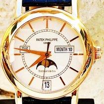 Patek Philippe 5150R T150 Annual Calendar in Rose Gold -...
