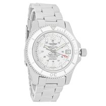 Breitling Superocean ll 36 Unisex Chronometre Watch A17312D2/A...