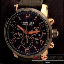 Montblanc | Timewalker Chronograph 18kt Rose Gold