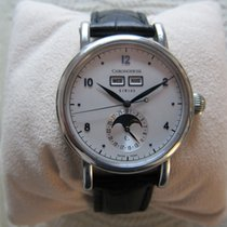 Chronoswiss Sirius Triple Date Automatic