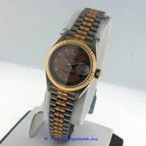 Rolex Masterpiece Tridor Ladies 69179 Pre-owned