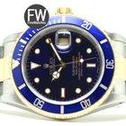 Rolex Submariner Date Steel & Gold