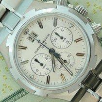 Vacheron Constantin Overseas Chronograph  49140