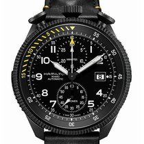 Hamilton Khaki Aviation Takeoff