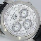Carl F. Bucherer Patravi Big Date Chronograph